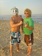 Ultramantis Black 14
