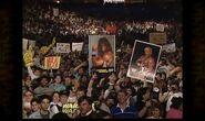 Hogan vs. Warrior 11