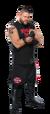 Kevin Owens - 2016