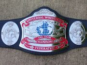 UWF Tag Champion