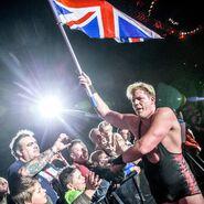 WWE WrestleMania Revenge Tour 2016 - Sheffield 6