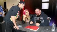 WrestleMania 31 Axxess - Day 2.6