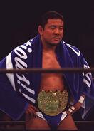 Yuji Nagata5