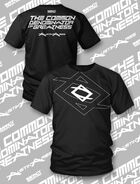Austin Aries Common Denominator of Greatness T-Shirt