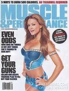 Muscle & Performance Magazine - July 2011