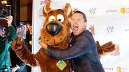 Scooby-Doo Legend of WrestleMania.13