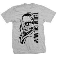 Terra Calaway Two Face Shirt