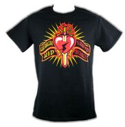 Shawn Michaels Retro T-Shirt