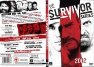 Survivorseries2012 jacket