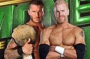 MITB 2011 Orton v Christian