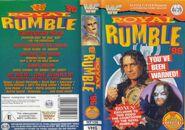 Royal Rumble 1996v