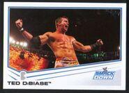 2013 WWE (Topps) Ted DiBiase 77