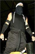 Evil Ninja