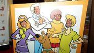 Scooby-Doo Legend of WrestleMania.9