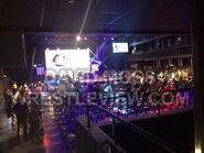TNA Impact Wrestling Stage Jan 5-9, 2016 Part3