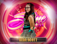 Veda Scott Shine Profile