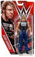 WWE Series 61 - Dean Ambrose