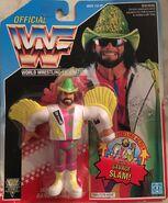 WWF Hasbro 1992 Macho Man