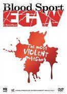 ECW Blood Sport DVD