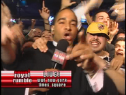 Royal Rumble 2000 Coachman