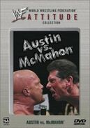 Steve Austin – Austin Vs. McMahon The Whole True Story (DVD)