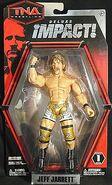 TNA Deluxe Impact 1 Jeff Jarrett