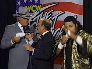 The Great American Bash 1995.00038