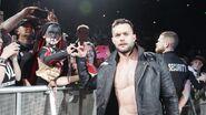 WWE House Show 8-13-16 5