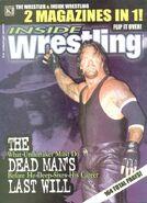 Inside Wrestling Magazine
