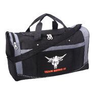The Rock Gym Bag