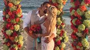 Lana & Rusev Wedding.3