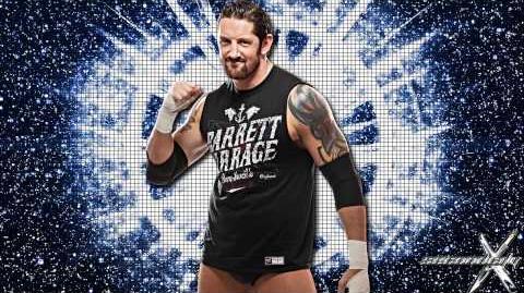 "WWE ""Rebel Son"" ► Bad News Barrett 17th Theme Song"