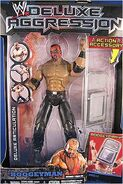 WWE Deluxe Aggression 12 Boogeyman