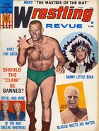 Wrestling Revue - May 1970
