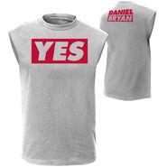 Daniel Bryan YES Muscle T-Shirt