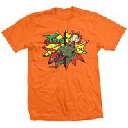 Terra Calaway Rexy! Shirt