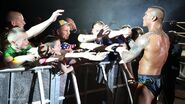 WrestleMania Tour 2011-Dublin.19