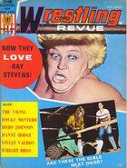 Wrestling Revue - June 1970