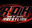 June 24, 2017 Ring of Honor Wrestling results
