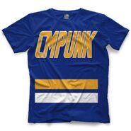 CM Punk Coach T-Shirt