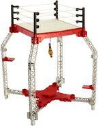 Create A WWE Superstar Ring Builder 3