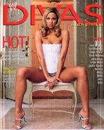Divas undressed
