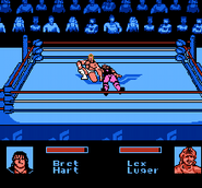 WWF King of the Ring (video game).3