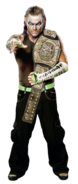 Jeffhardy WWE title full