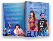 Shoot with Blue Meanie & Jasmin St. Claire