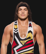 10 Smackdown - Chad Gable
