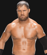 12 RAW - Curtis Axel