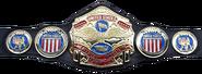 NWA United States new