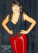 Nancy Benoit 5