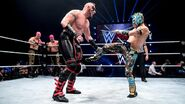 WWE World Tour 2015 - Glasgow 17